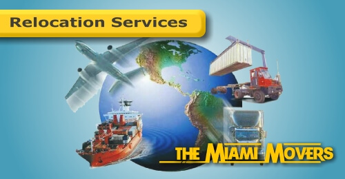 Miami Movers Affordable Flat Rate Miami Moving Company