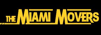 Miami Movers Logo